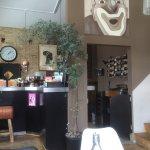 Restaurant Torvet i Svendborg