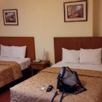 Foto de Hotel Santa Rosa