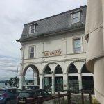 Foto de Premier Inn Torquay Hotel