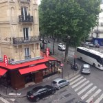 Hotel Marceau Champs Elysees Foto