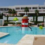 Photo de Hotel Fuerte el Rompido