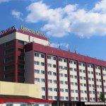 AMAKS Hotel Omsk