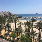 Esmeralda Beach Hotel Foto