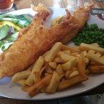 Hart Inn Fish and Chips.