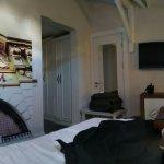 Photo de Montania Special Class Hotel