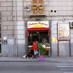 HI Hostel Naples Mergellina Foto
