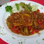 Photo of Bar Restaurant Paladar Kban De Boca