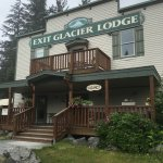 Photo de Exit Glacier Lodge