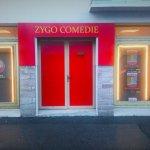 Le Zygo Comedie