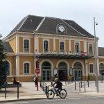 Photo de Ecole des Trois Ponts