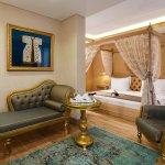 Harem Suite room