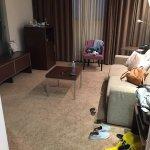 IN Hotel Belgrade Foto