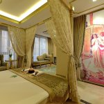Harem Suite room