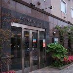 Foto de Hotel Route Inn Fukui Ekimae