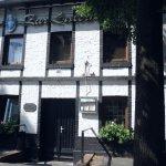 Zur Laterne Kultkneipe Restaurant Biergarten