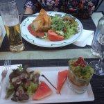 Brasserie Le Cardinal Foto