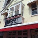 Bilde fra Oriel Cafe Restaurant