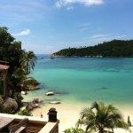 Photo de Taa Toh Lagoon Diving Resort