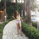 Vera Stone Palace Resort Hotel Foto