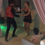 Serata danzante Indanza Show