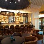 Lounge Bar Deco