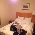 Hotel Stratford Foto