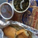 Foto van Tony's Seafood
