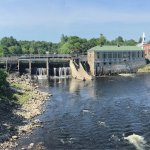 Skowhegan Riverwalk
