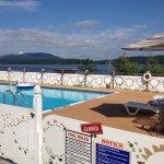 Zdjęcie Pine Terrace Motel & Resort