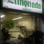 Tradicional Limonada do Mercado Central