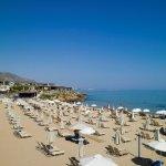 Photo de Hotel Arcadi
