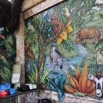 Bild från The Overlook Cafe at Fossil Rim
