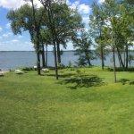 BEST WESTERN PREMIER The Lodge on Lake Detroit Foto
