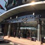 Crowne Plaza Dubai-Deira Foto