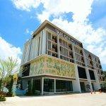 Trat City Hotel