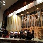 Photo of Samara State Philharmonic Society