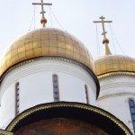 Foto de Cathedral of the Assumption (Uspensky Sobor)