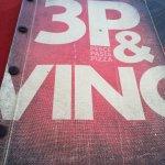 Фотография 3P&Vino