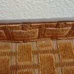 Edge of Carpet