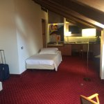 BEST WESTERN Hotel Modena District Foto