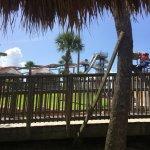 Schlitterbahn Galveston Island Waterpark Foto