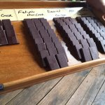 Photo de Caribeans Coffee & Chocolate