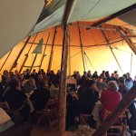 Bild från Talton Lodge