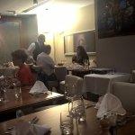 Inside the restaurant 03