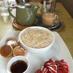 Foto de Cafe Vic-Ryn