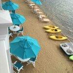 Foto di The Naswa Resort