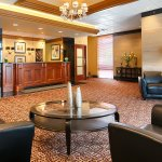 Photo de Best Western Plus Columbia River Hotel