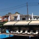 Foto di Hotel Telesilla