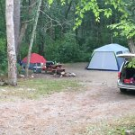 Photo de Whispering Pines Campground