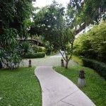 Photo de River Kwai Bridge Resort